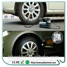 New Product 1570 Metal 12V Portable Car Mini Compressor Air Pump