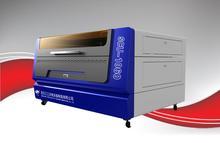 Accuracy and high speed laser cutter 60W/80W/100W New Model SCU1060 Co2 Laser Cutting Machine