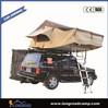 Roof rack indoor dog tent