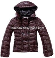 2014 fashion women winter coats factory clothing