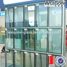 vinyl double glazing windows wiht Australia standard
