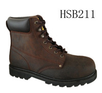SM, top grade anti-puncture construction name brand safety products industrial boots