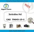 Cas hp90592 79645-15-1 hcl de sertralina