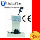XJJUD izod & charpy impact testing machine