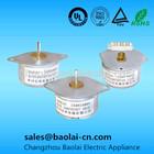 NEMA10 25mm PM permanent magnetic stepper motor for 3D printer,electric motor