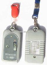 HRD-II GAMMA RADIATION & X-RAYS, Pokcket size Personal geiger counter