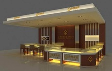 custom fashion jewelry display jewelry store display furniture