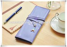 cheap pu school pencil pouch NS-BD1004