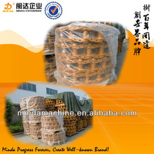 Wearable Machine Parts Track Chain Track Link EX60-5 for Excavator