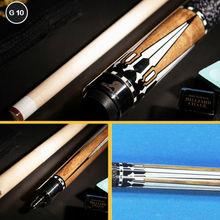 high standard billiard cue with competetive price