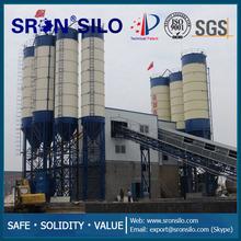 cement silo for precast concrete plant 30ton/50ton/60ton/80ton/100ton/150ton/200ton/300ton/500ton