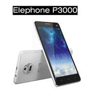 Original Elephone P3000 P3000S MTK6582 Quad Core 5.0 inch 4G LTE FDD Cell Phones 1GB RAM 8GB ROM 13MP Android 4.4 Dual SIM