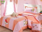 2014 New Design High Quality Children Bedding Set/Duvet Cover/Bed Sheet/Pillow Case