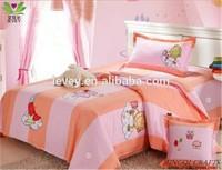2014 New Design High Quality Children Bedding Set/Duvet Cover/Bed Sheet/Pillow Case