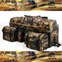 Hot Sell ATV Cargo bag ATV Rear Storage Rack Bag ATV Tools Bags ATV Accessories