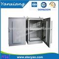Tuv iso 18u exterior bateria rack gabinete/medidor de água armário/ar condicionado rack gabinete sk-65100
