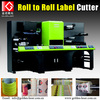 roll-to-roll adhesive label die cutting machine price eastern
