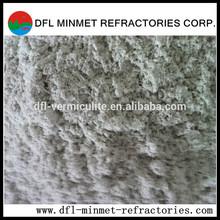 Brake lining friction boiler insulation sealing sepiolite/ sepiolite fiber