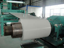 ppgi ali-zinc coated steel