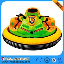 Super design kids classic used bumper cars for sale new