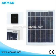 AKMAN pvt hybrid solar panel