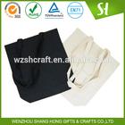 cotton tote bag/cotton shopping bag/oem production canvas tote bag