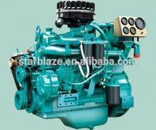 emergency Marine 50 kw unit Marine Diesel Engine