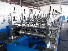 warehouse Storage rack framework roll forming machine * used machine in italy