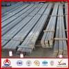 Flat Stel 1095 high carbon steel