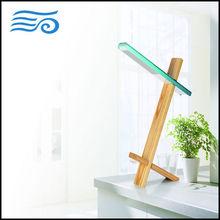 2014 Hot fashionable designed modern stylish rechargeable led battery desk lamp