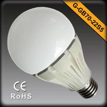 Hot Sale! High Lumen 1000LM 12 Watt LED Bulb E27 E14 EMC LVD RoHS Approved