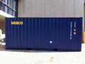 20ft المنزل حاوية شحن من الصين---- سكايب: evadai2013