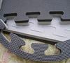 Martial Arts mat 5cm/High Quality tapis puzzle/EVA Foam Interlocking akustikschaumstoff/ECO-friendly Anti-slip Taekwondo mat