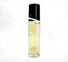 Amber Perfume Oil, 10 ML Roll-On Perfume Oil, Romantic Fragrance
