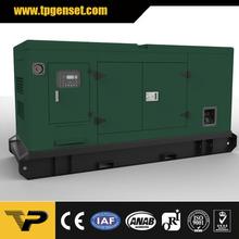 Silent type Three Phase 50Hz Diesel Generator Powered by Deutz 350 Kva