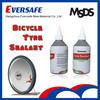 Tire Repair Quickly Bike Tire Sealant