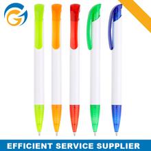 Ball Pen Logo Printer Black OEM Logo Pens