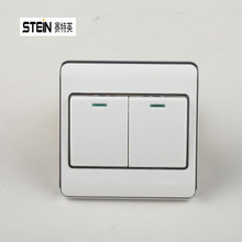 The two double control switch of STEIN the 3rd series