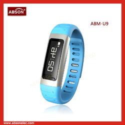 2014 Bluetooth smart bracelet health sleep monitoring,Cheap latest wireless charging led bluetooth bracelet,Bluetooth Bracelet