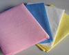 100%microfiber very popular rags spunlace nonwoven in Zhejiang