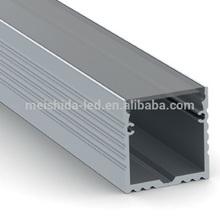 anodized aluminum profile heatsink led for led light