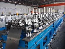 warehouse Storage rack framework roll forming machine * roll forming racking