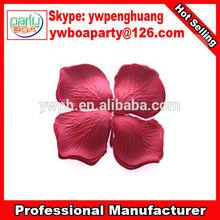 artificial petal for wedding rose petal