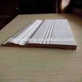 Cornisa de yeso de moldeo/decorativos placa base mdf