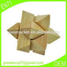 Advertising gifts popular educational Alibaba China Yiwu educational wooden toys factory wholesale