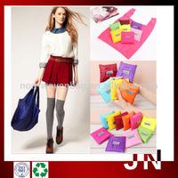 Wholesale ECO nylon foldable bag for shopper (factory)/cheap folding shopping bags