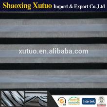 black white stripe fabric,organza fabric,wholesale fabric