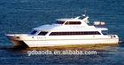 S2800 Fiberglass Passenger Catamaran/Passenger Ferry
