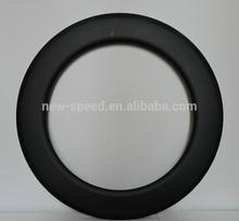 Super Aero Edge Full Carbon Road Racing Rim/88*25mm/U Shape