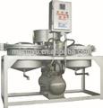 doble cilindros de coco comestible de filtrado de aceite de la máquina